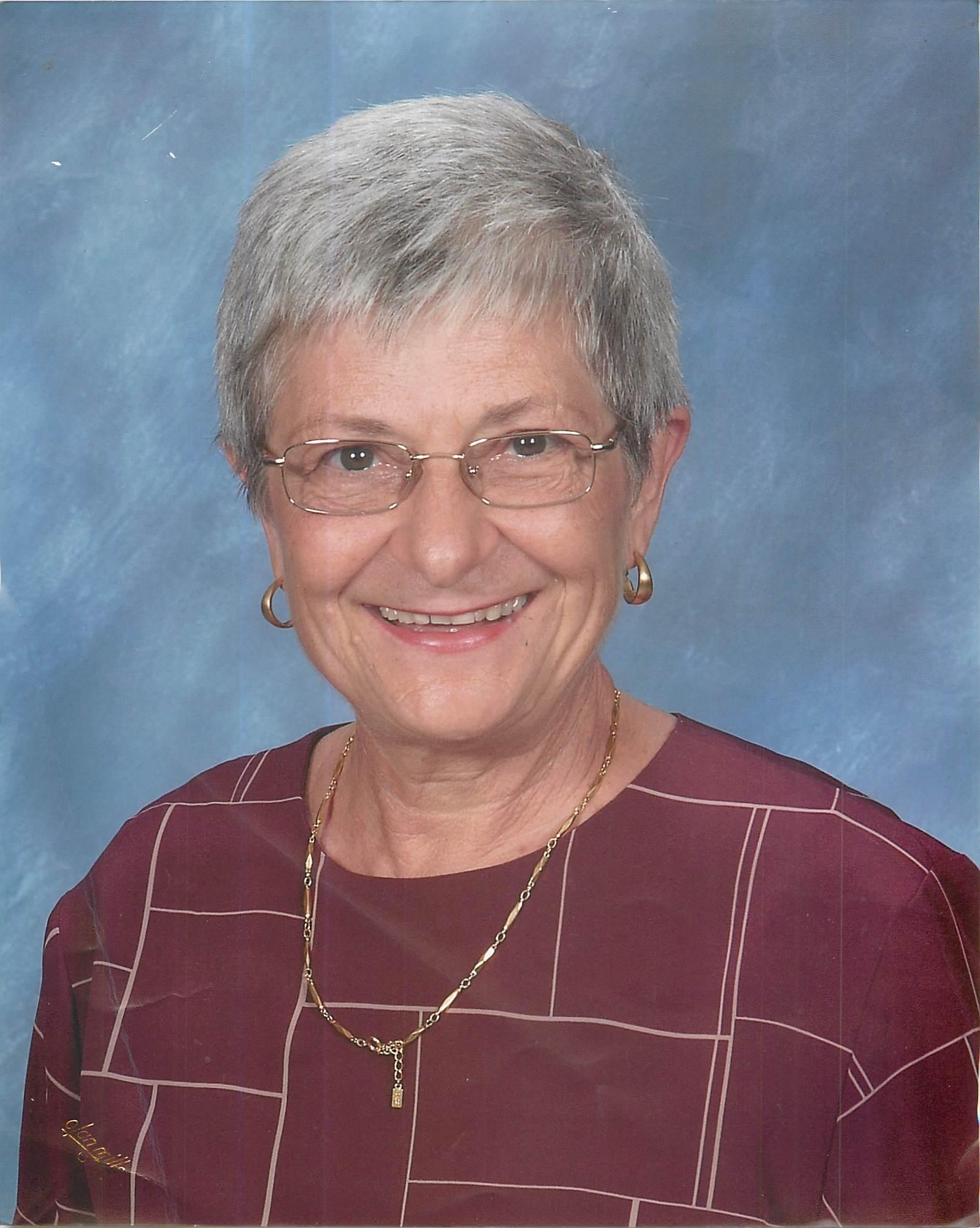Lenora Margaret Schafer