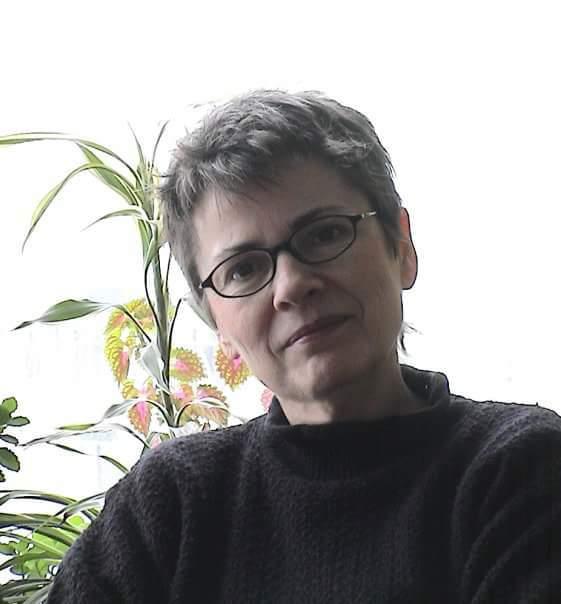 Annette Barbier