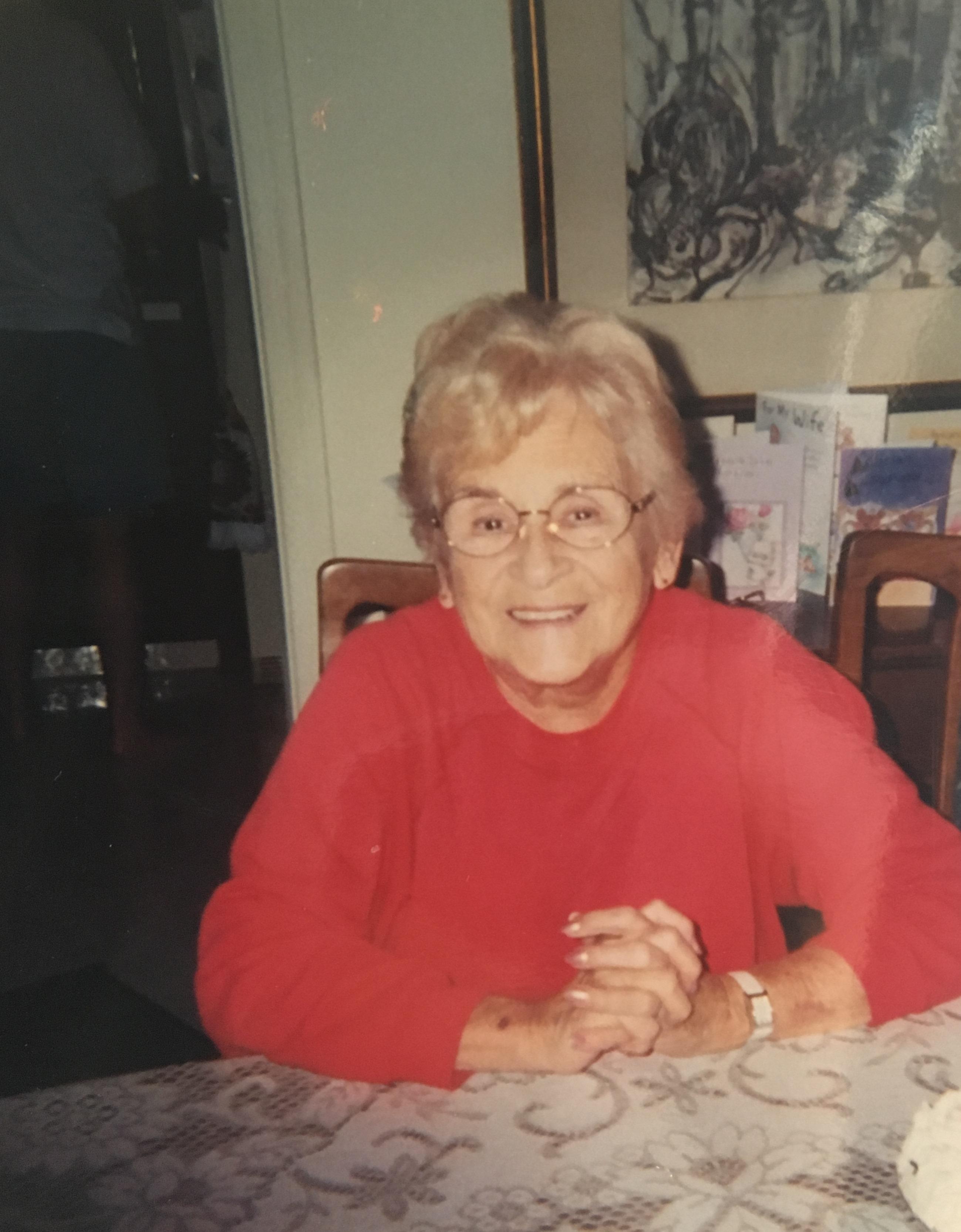 Sophia G. Brittain