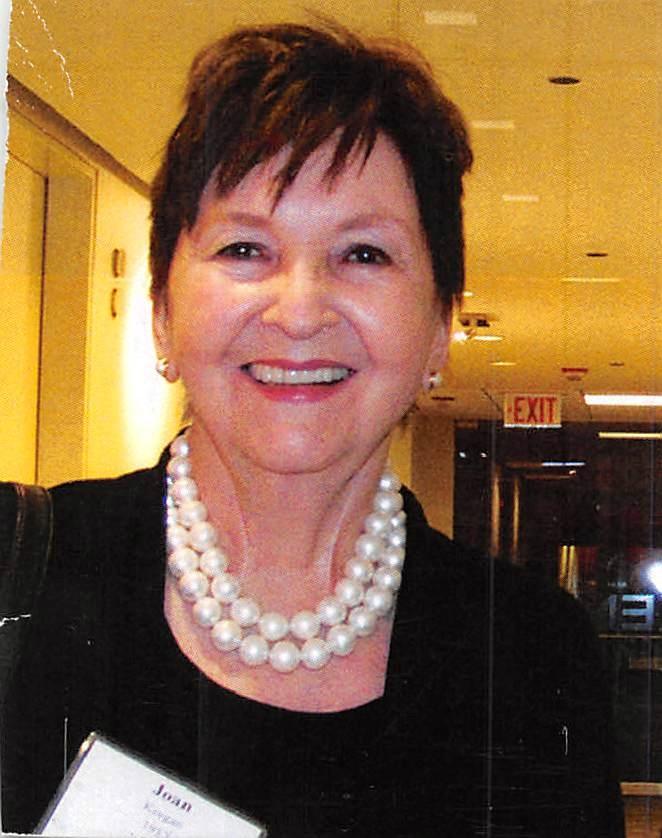 Joan Francis Keegan