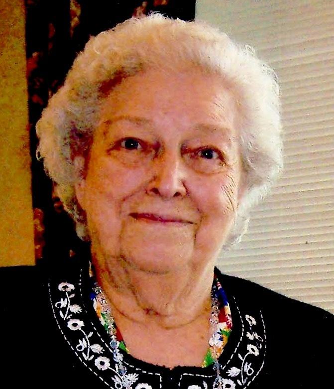 Alice Gladys Newman Kmetko