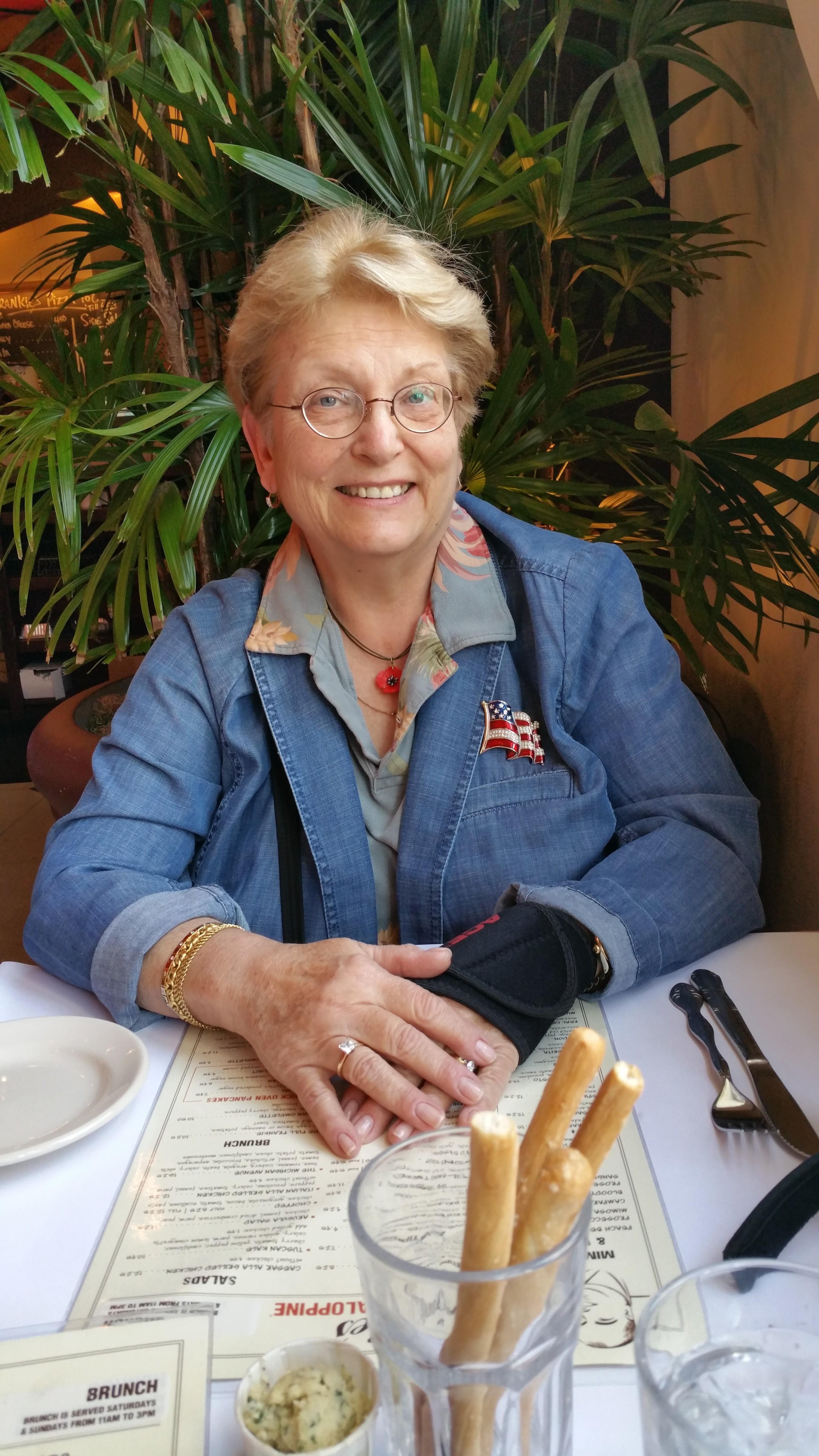 Susan Joan Accardi-Muller