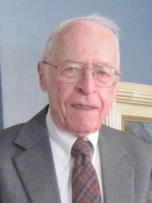 William Paul Krebs