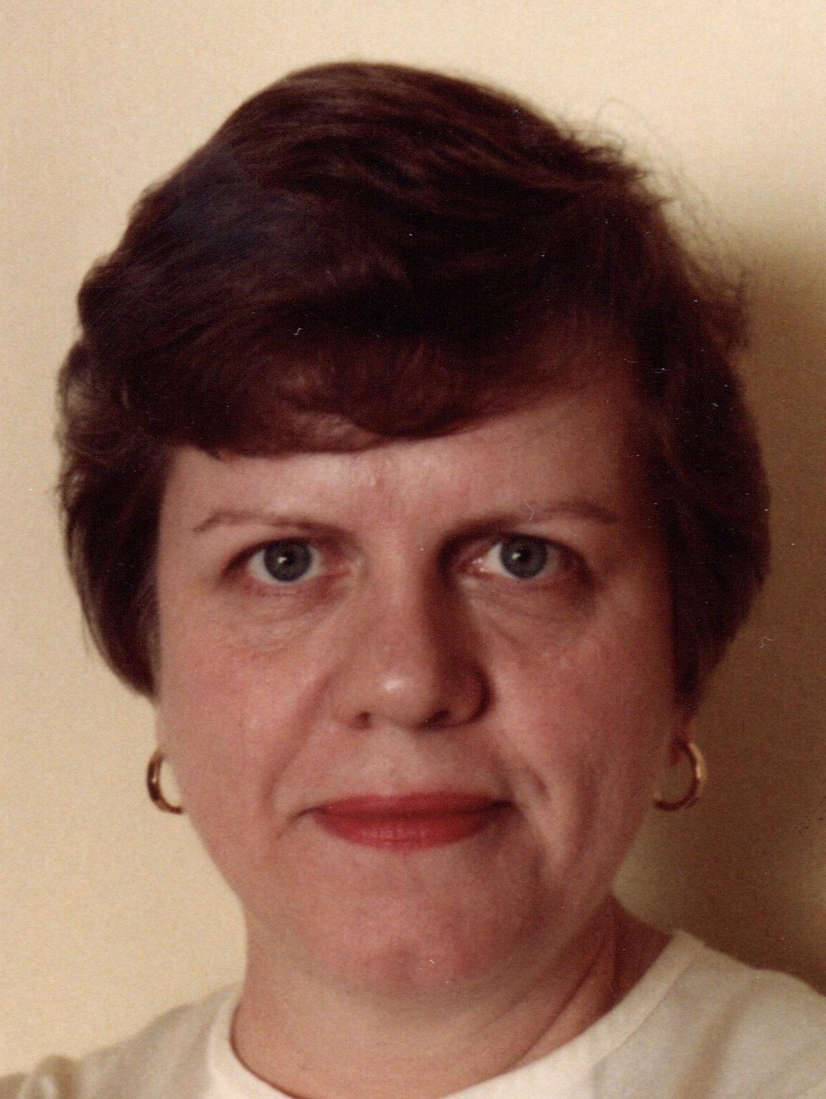 Maureen Mildred Ludwig