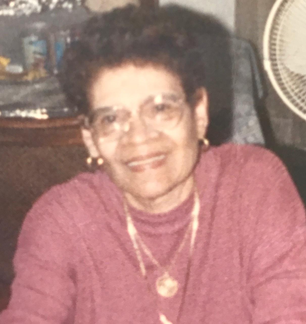 Joyce S. Walker