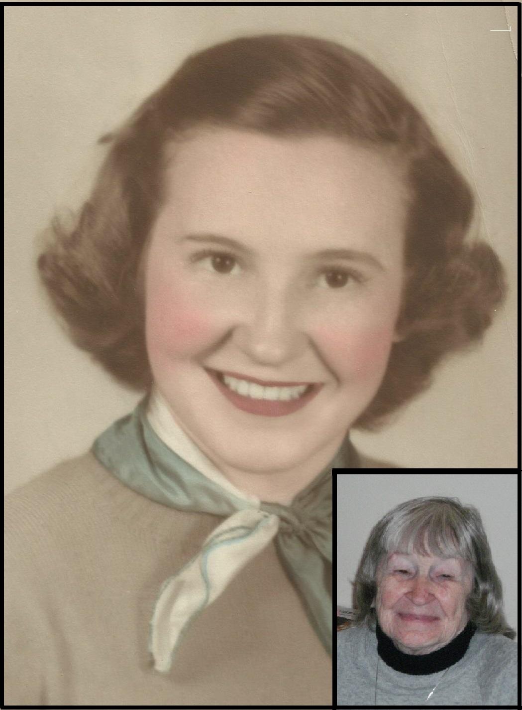 Doris Jean Pernicka