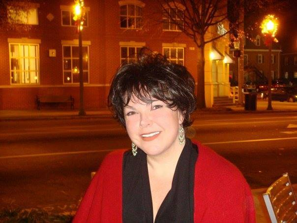Megan Jane Jones