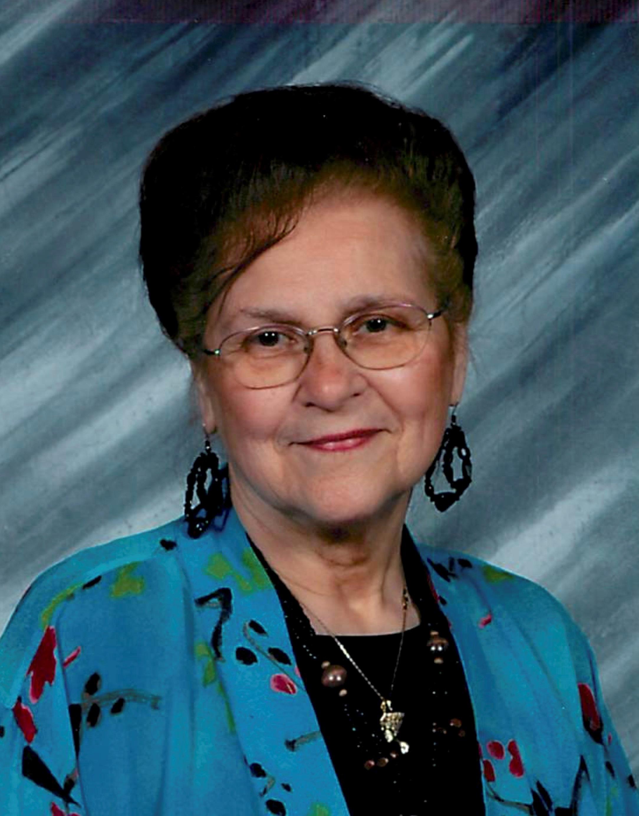 Dolores M. Metzig