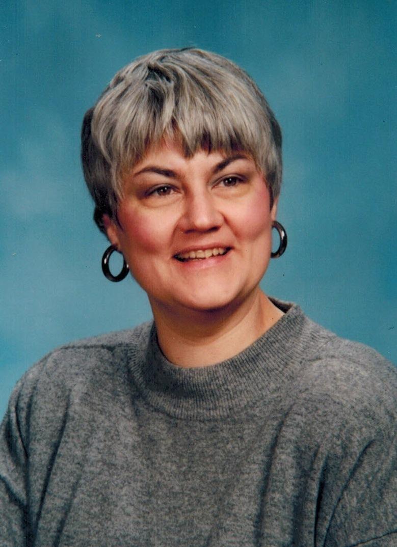 Susan Louise Metivier
