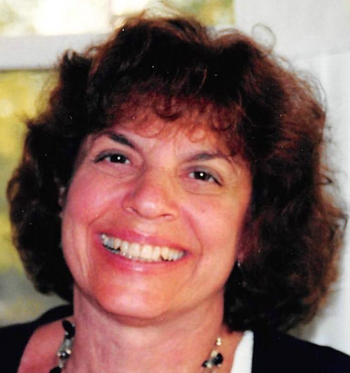 Rhetta Lynne Bergman