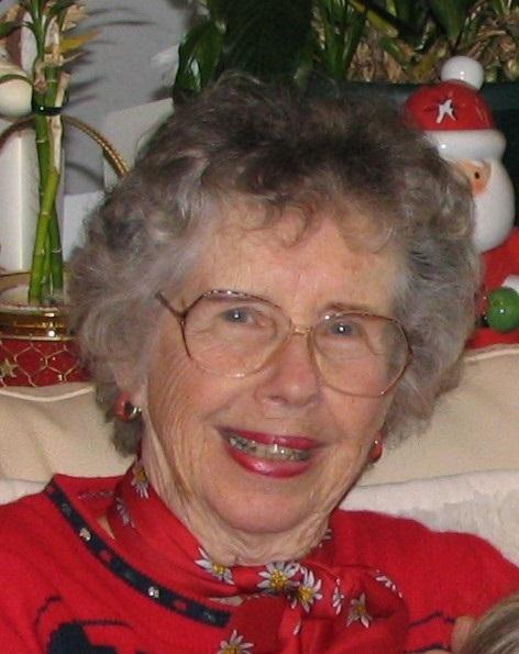 Ruth Marie Richter