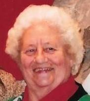 Helen Agnes Wehde