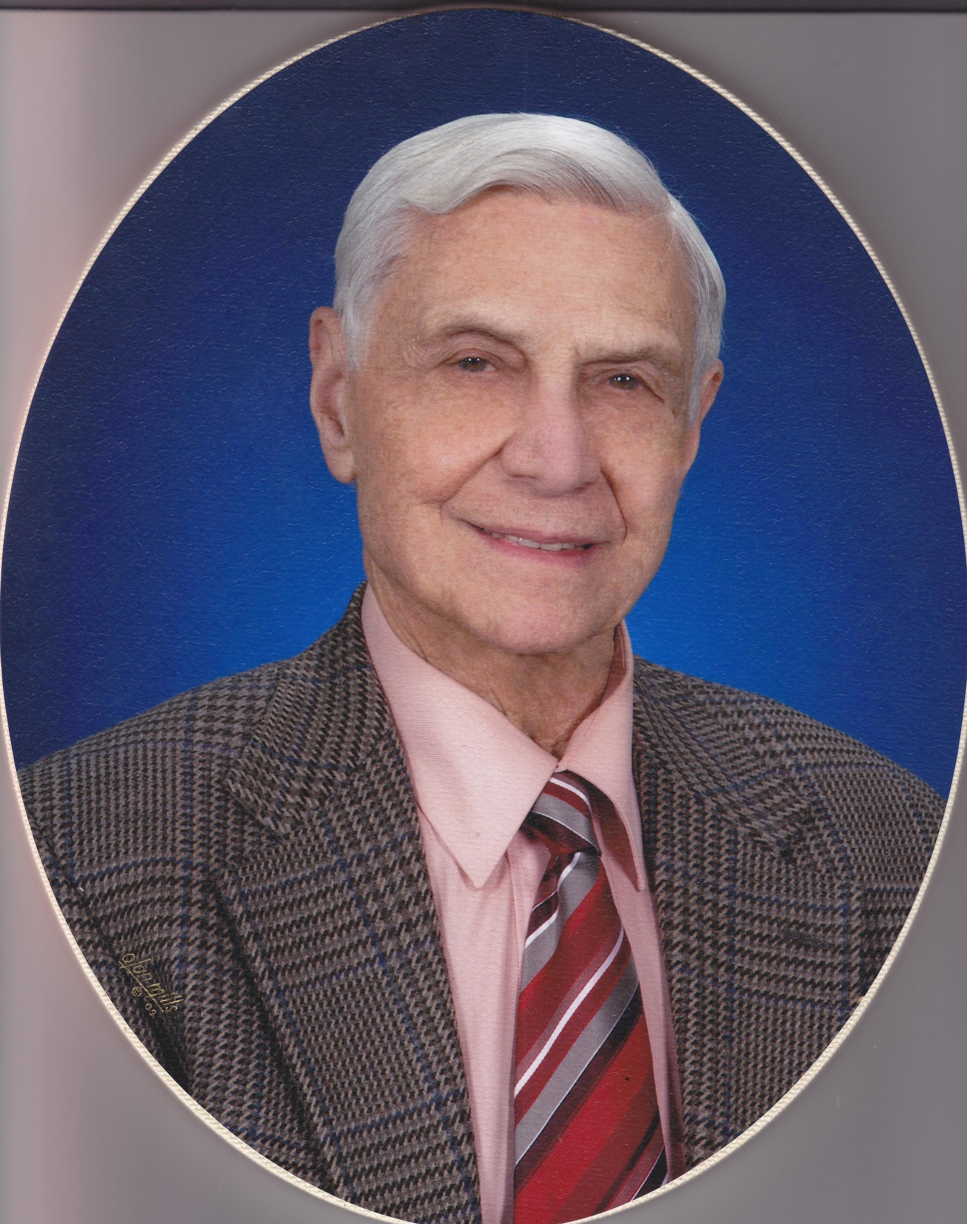 E. Eliot Benezra M.D.