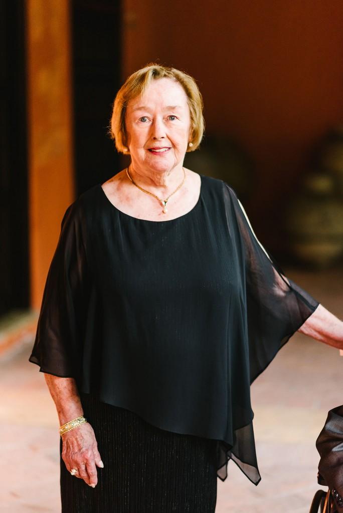 Mitzi Bernauer Hamilton