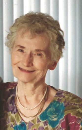Alice Mary Olson