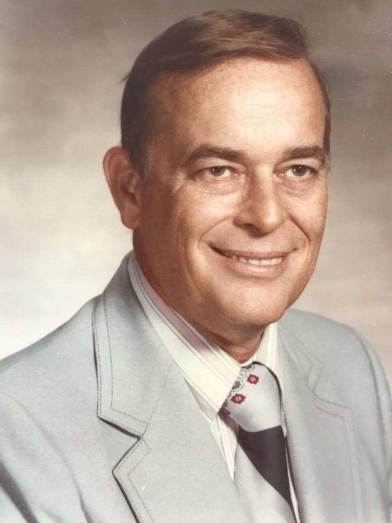 Kenneth Duane Lindquist