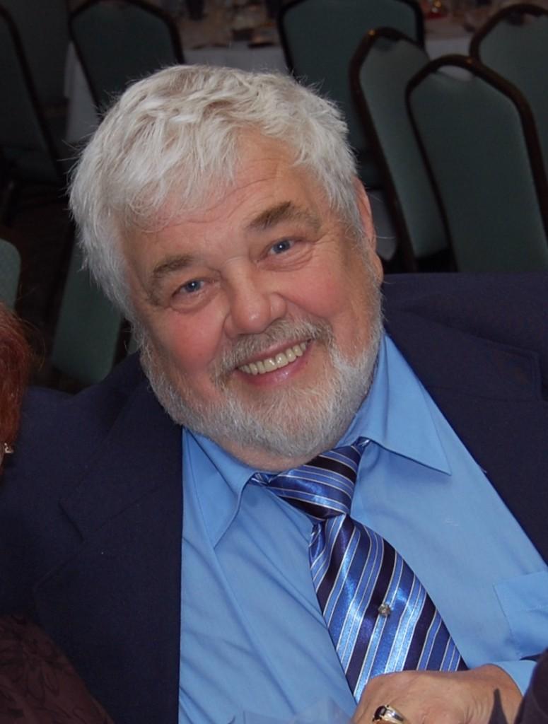 Robert C. Heal