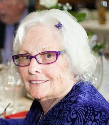Elizabeth Ann Heffernan