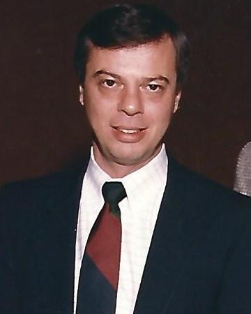 "Gerald Lester ""Jerry"" Eisel"