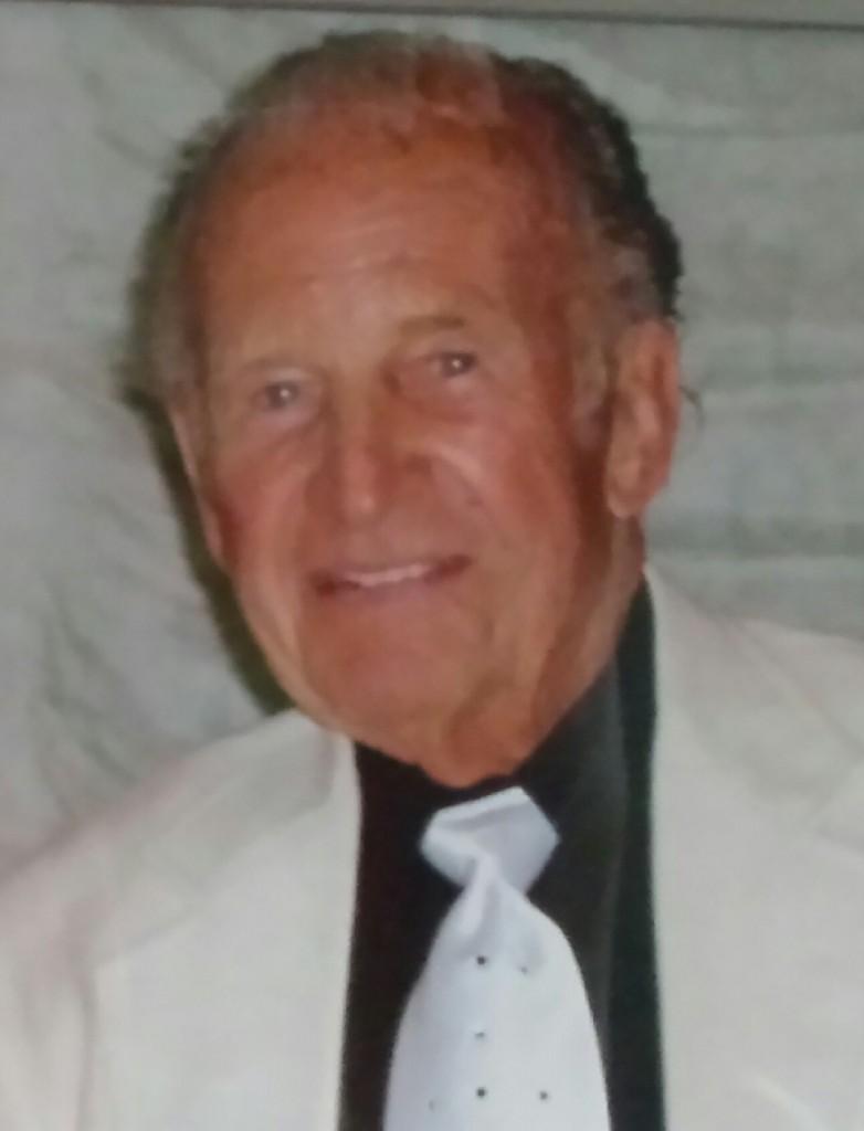 Howard John Harrast
