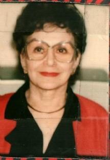 Eva Marie Grace