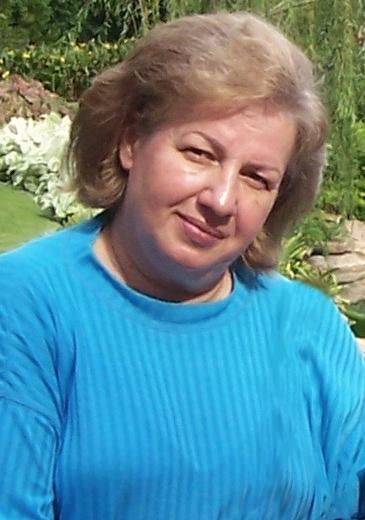 Joyce Lorraine Griffith