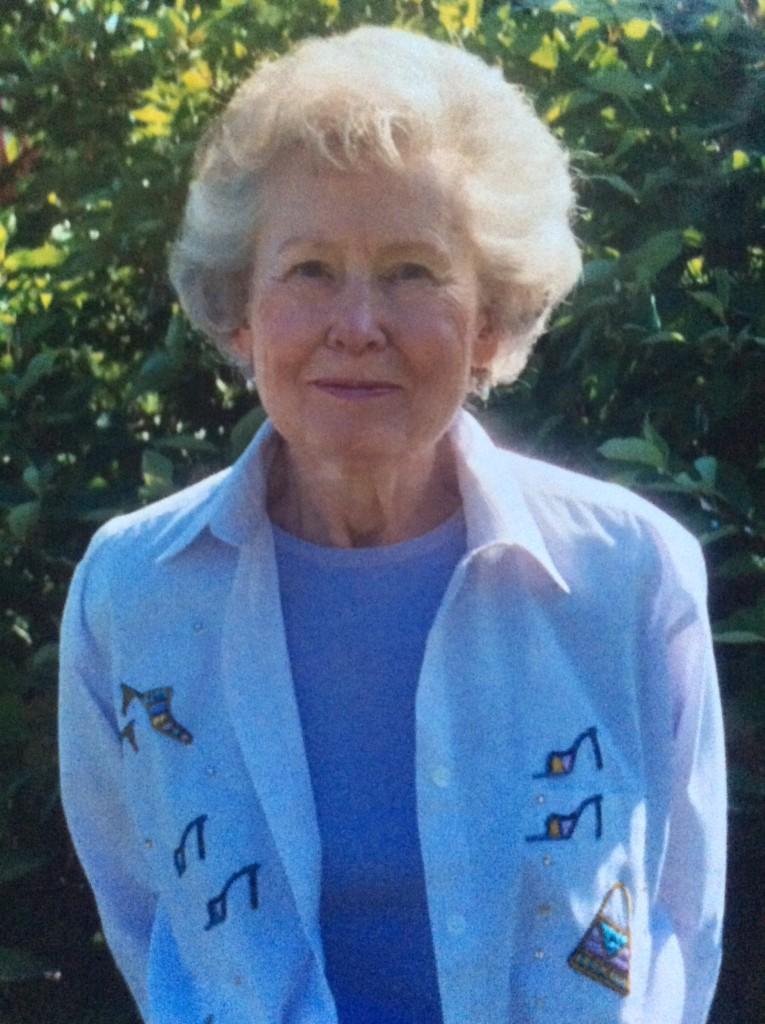 Elizabeth Kelsey Browder