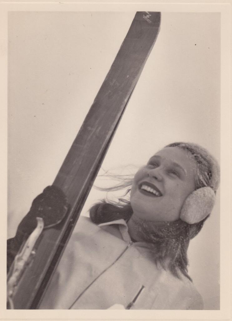 Nancy Pinkett Hyer