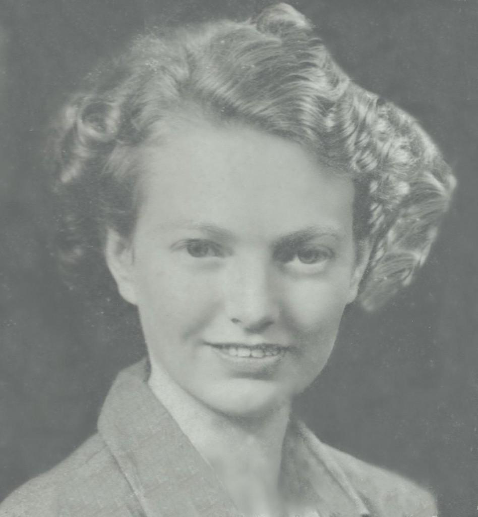 Drusilla Wallace Williams