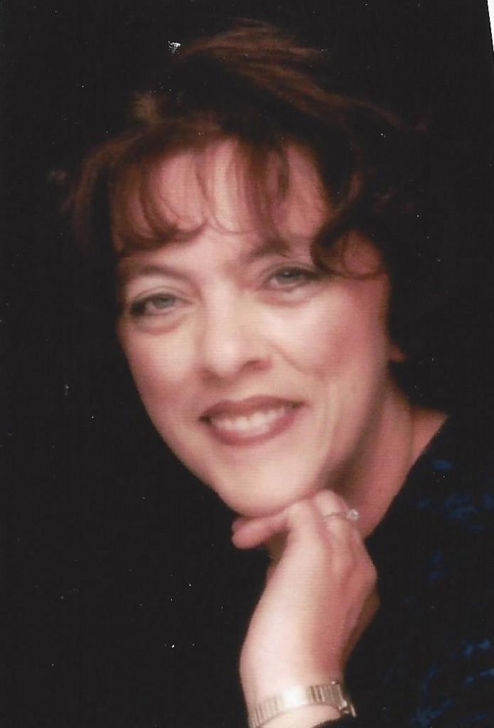Dawn Marie Rowe