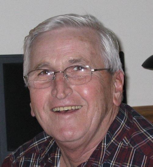 Bruce E. Langford