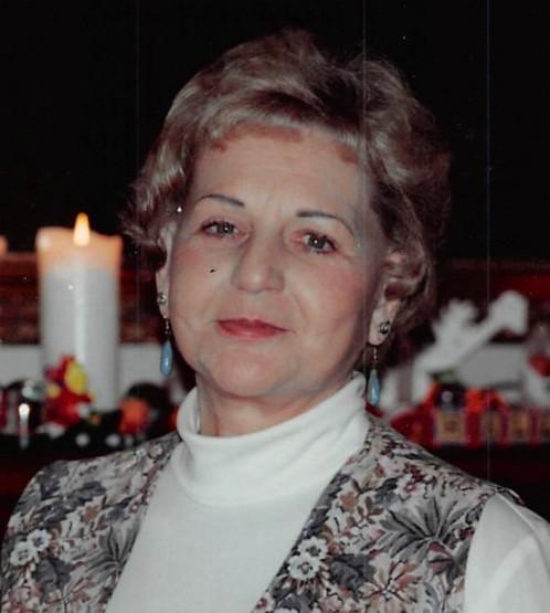 Jessie Ovelean Huizenga