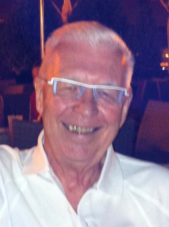 George Malcolm Mariner