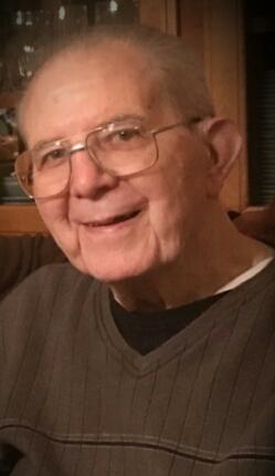 Donald Raymond Dix