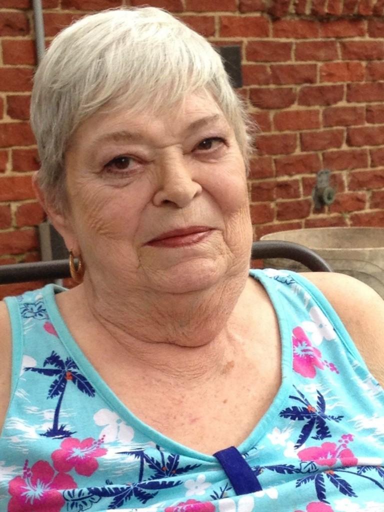 Madeleine Kitchen Herman