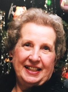 Susan Jane Randall