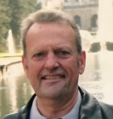 William Lloyd Barber