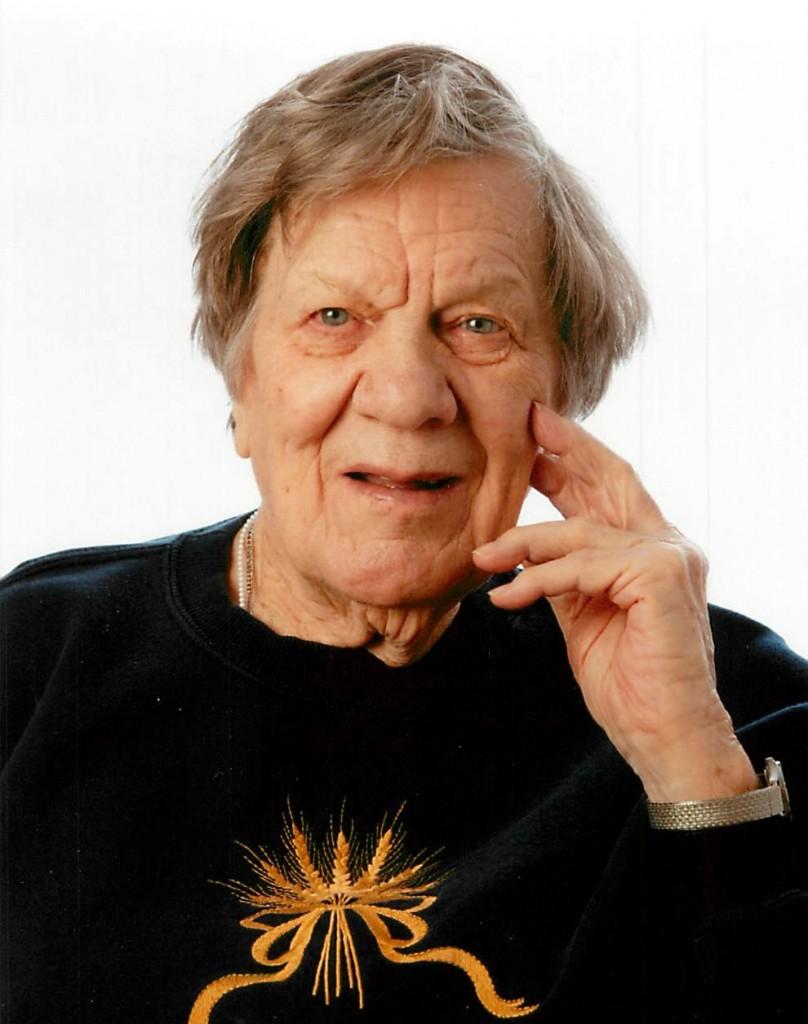 Virginia Alberta Maidak