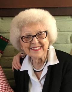 Harriet Janzow