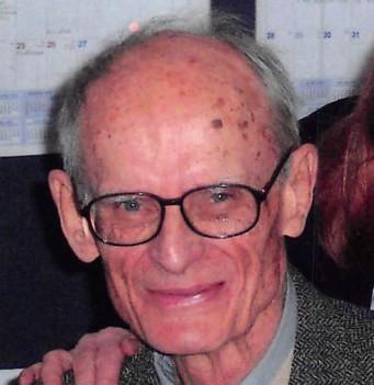Robert Harold Stracke, Jr.