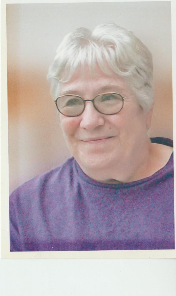 Margaret Midge Baltrunas
