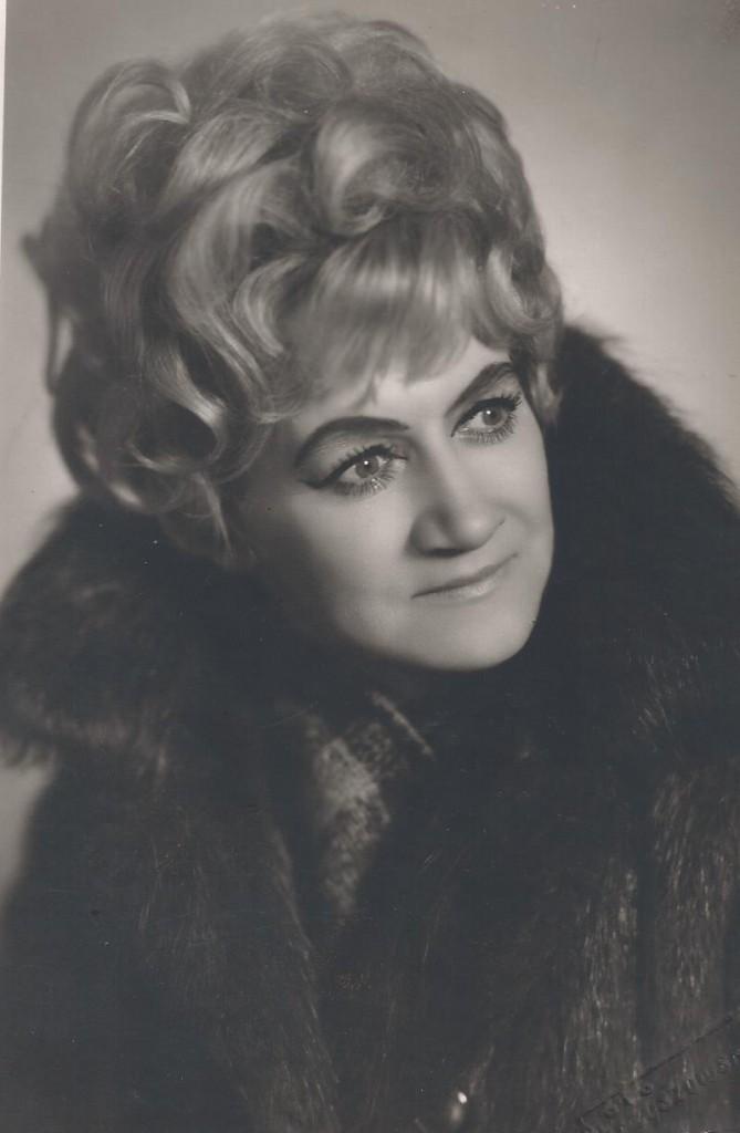 Maria Krystyna Dutkiewicz