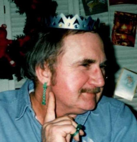 Ronald William Reichert