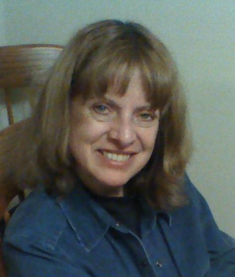 Mary Beth Santangelo