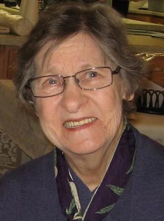 Marjorie C. Robinson