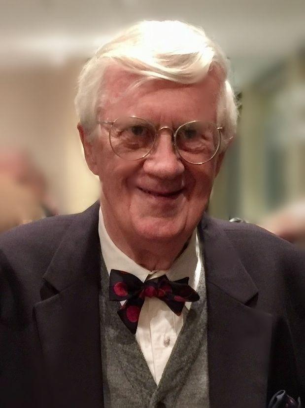 Ronald Edward Walker