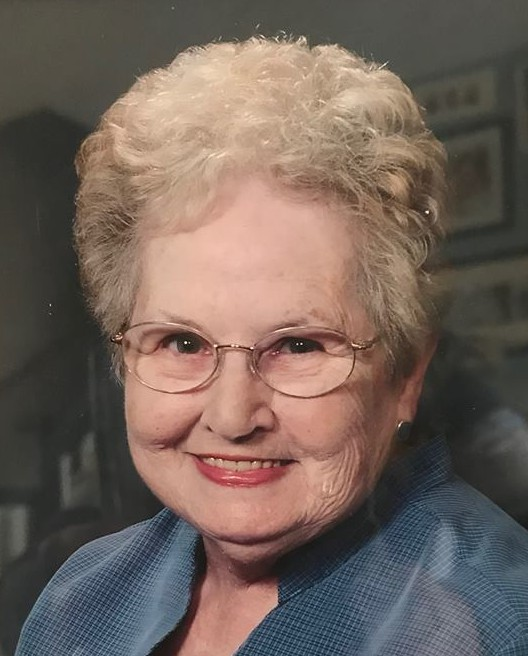 Therese M. Rebman