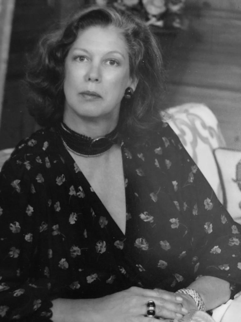 Alison Campbell de Frise