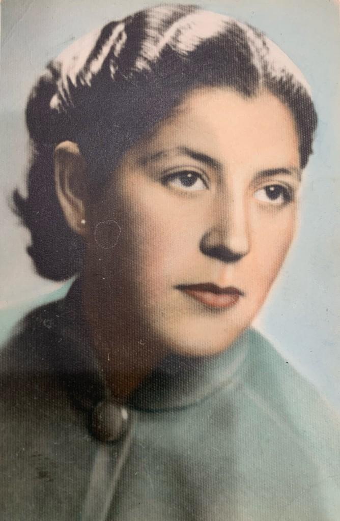Maria L. Pabon