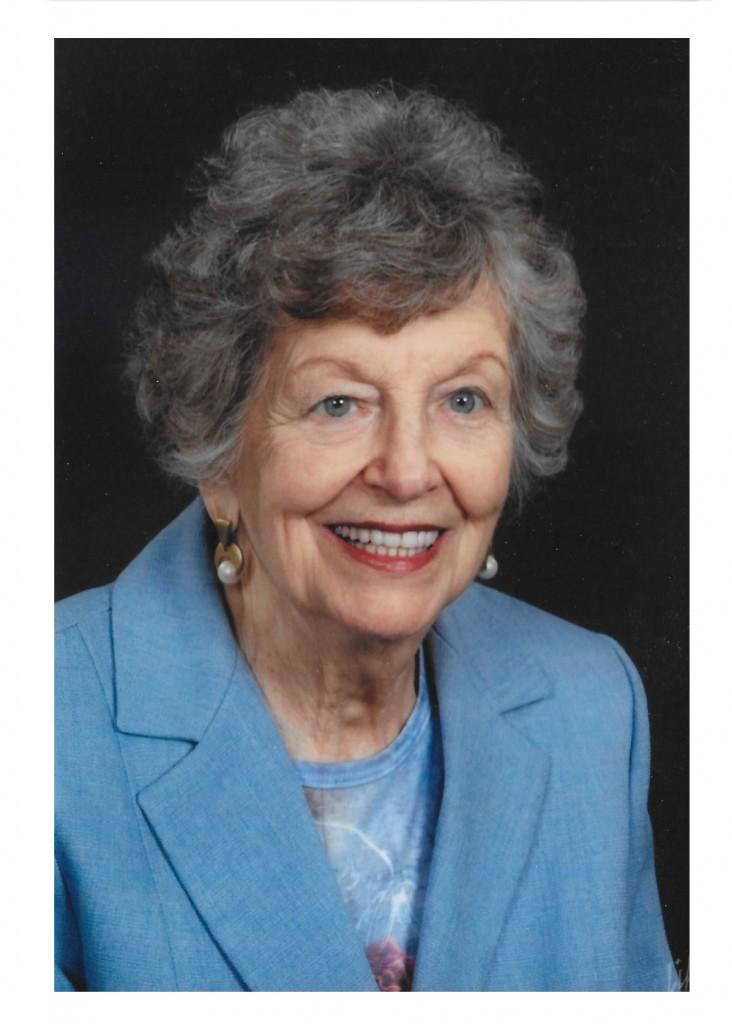 Dolores M. Schlesselman